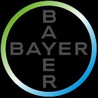 Bayer : Varjoaineruiskut ja niihin liittyvät tarvikkeet.
