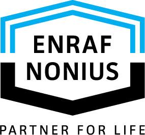 Enraf Nonius : Sähköhoito- ja ultraäänilaitteet sekä hoitopöydät