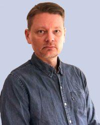 Markus Ruutiainen