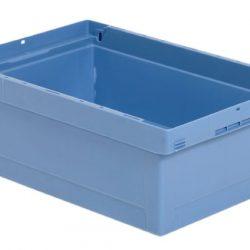 Kuljetuslaatikko 38 l, sininen