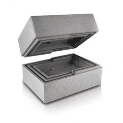 Neopor-laatikko MonoBox, koko S