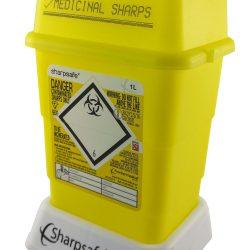 product-image-sharpsafe-jalka-1-l-astialle-1-kpl-5064