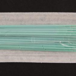Viljelysilmukka 1 ul, taipuisa, vaaleanvihreä, steriili